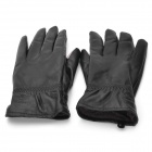 Leather Capacitive Screen Gloves