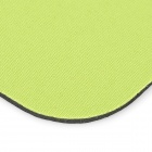 Fashion Simple Mouse Pad Mat - Green