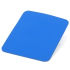 Fashion Simple Mouse Pad Mat - Blue