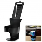 SHUNWEI SD-1018 Universal Car Drink Holder - Black