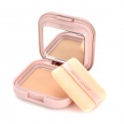 Cosmetic Makeup SPF25 Loose Powder w/ Mirror / Puff - Beige (12g)