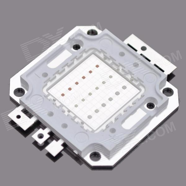 20W Integrated RGB LED Light Plate Module (6 Series and 3 in Parallel)