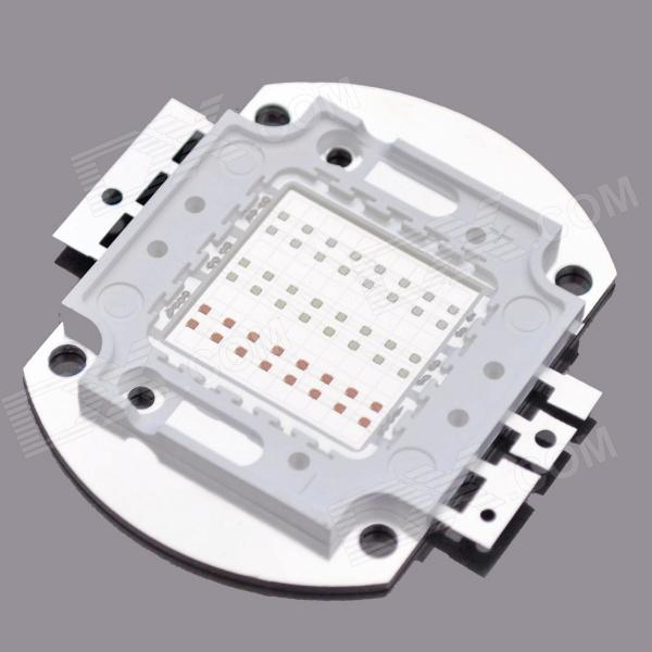 50W Integrated RGB LED Light Bulb (8 Series and 6 in Parallel) 50w integrated rgb led light bulb 8 series and 6 in parallel