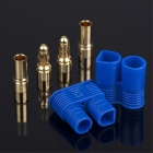 EC3 Connector Cover 3.5mm Bullet Male & Female Set