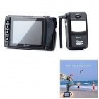 "Aputure GWII-N1 3.5"" TFT 2.4GHz Wireless Remote Viewfinder for Nikon D700 / D4 + More - Black"