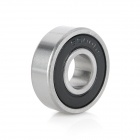 BST 6000RS Sealed Ball Bearing for Motorcycle - Silver + Black
