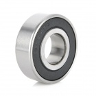 BST 6204RS Sealed Ball Bearing for Motorcycle - Silver + Black