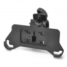 Bike 360 Degree Swivel Mount Holder for iPhone 5 - Black