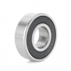 BST 6203RS Sealed Ball Bearing for Motorcycle - Silver + Black