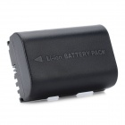 "DIGITA LP-E6+ Replacement 7.4V ""1800mAh"" Battery Pack for Canon EOS 60D + More - Black"