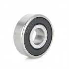 BST 6302RS Sealed Ball Bearing for Motorcycle - Silver + Black