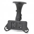 Car Swivel Mount Holder para o iPhone 5 - Preto