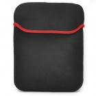 "Soft Neoprene Protective Pouch Case for Ipad 9.7"" Tablets - Black"