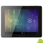 "M807D1 8,0 ""Capacitive Screen Android 4.0 Tablet PC w / TF / Wi-Fi / Kamera / G-Sensor - White"