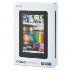 "ONDA V702 7.0"" Capacitive Screen Android 4.0.3 Dual Core Tablet PC w/ Wi-Fi / Camera / HDMI - Black"