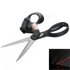 Professional Laser Guided Precision Scissors (8-inch Sized)