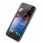 "ZOPO ZP500 Libero Android 4.0 WCDMA Bar Phone w/ 4.0"" Capacitive Screen, Wi-Fi and GPS - Black"