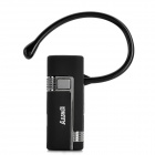 Gerry T8 Bluetooth V2.1+EDR Stereo Headset - Black