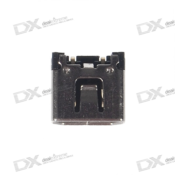 Repair Parts Replacement Power Port Slot for NDS Lite