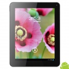"Ramos W22proV2.0 9.7"" Capacitive Screen Android 4.0 Dual Core Tablet PC w/ Wi-Fi / HDMI - Black"
