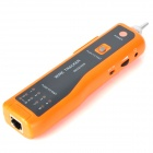 XQ-350 J45-RJ11 Phone LAN Network Wire Tracker Scanning Device