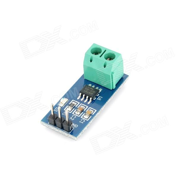 30A ACS712 Current Sensor Module