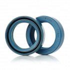 Motorcycle Part Anti-Shock Rubber Oil Seal for CG125 + JH70 + More (2 PCS)