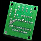 5V Stepper Motor + ULN2003 Driver Board Set - Green