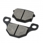 Steel Motorcycle Brake Pad Set for Suzuki GS125