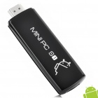 Gemini S1 Android 4.0 Cortex A9 Dual-Core Google TV Player w/ 1GB RAM / 4GB ROM / Smart Cube UI