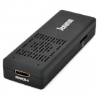 Jesurun MK808 Dual-Core Android 4.0 Google TV Player w/ 1GB RAM / 8GB ROM / Wi-Fi / TF / HDMI