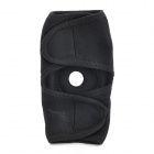 Sports Protection Elastic Magnetic Elbow Support - Black