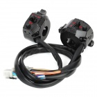 Motorcycle Combination Switch (Pair)
