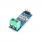 ACS712 Current Sensor Module for Arduino (Works with Official Arduino Boards)