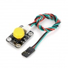 Digital Button Switch Module for Arduino (Works with Official Arduino Boards)