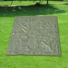 AceCamp 3942 Outdoor Moisture-Proof Picnic Footprint - Army Green