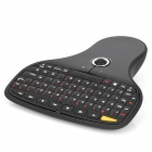 N5901 70-Key Handheld Wireless Keyboard w/ Mouse - Black (2*LR03)