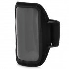 Trendy Sports Armband for Iphone 5 - Black