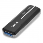 SSK SFD201 USB 3.0 Flash Drive - Black (16GB)