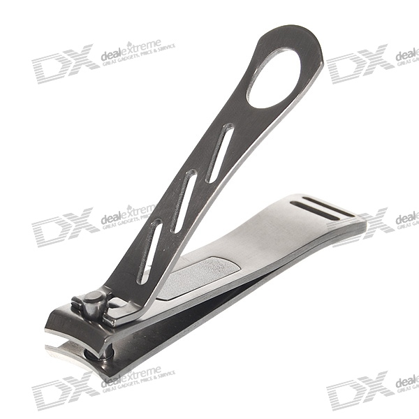 Stainless Steel Nail Clippers (1.5cm Ultra-Large Opening)