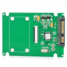 "ZIF CE 1.8"" IDE / CE / ZIF to SATA Serial-ATA Adapter - Green"