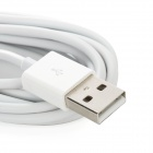 Universal Micro USB Data Cable for HTC / Samsung / Nokia + More - White (2m)