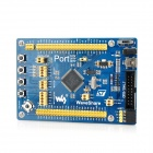 Port207V Cortex-M3 STM32F207VCT6 Development Board - Blue