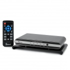 515th X6 Network Multi-Media Player w/ 256RAM / HDMI / Remote Controller - Black
