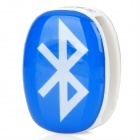 Class 1 Mini USB Bluetooth V2.1 + EDR Dongle - Blue + White