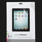Imos Screen Protector Guard Film w/ Cleaning Cloth for Kindle Fire HD 7 - Transparent