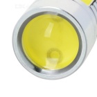 BA9S 7.5W 300lm 5-SMD LED de luz blanca antisísmica Backup Car Lamp / Manejo de la lámpara (2 PCS / 12V)