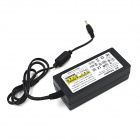 12V 3A Power Switching Adapter Charger for Camera- Black (5.5*2.1mm)