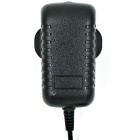 5V 2A Power Adapter Charger for Security Camera / Scanner - Black (5.5 x 2.1mm / UK Plug)