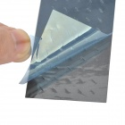 Repair Parts Touch Screen Digitizer Adhesive Tape Sticker for Samsung W899 / S8500 - Black